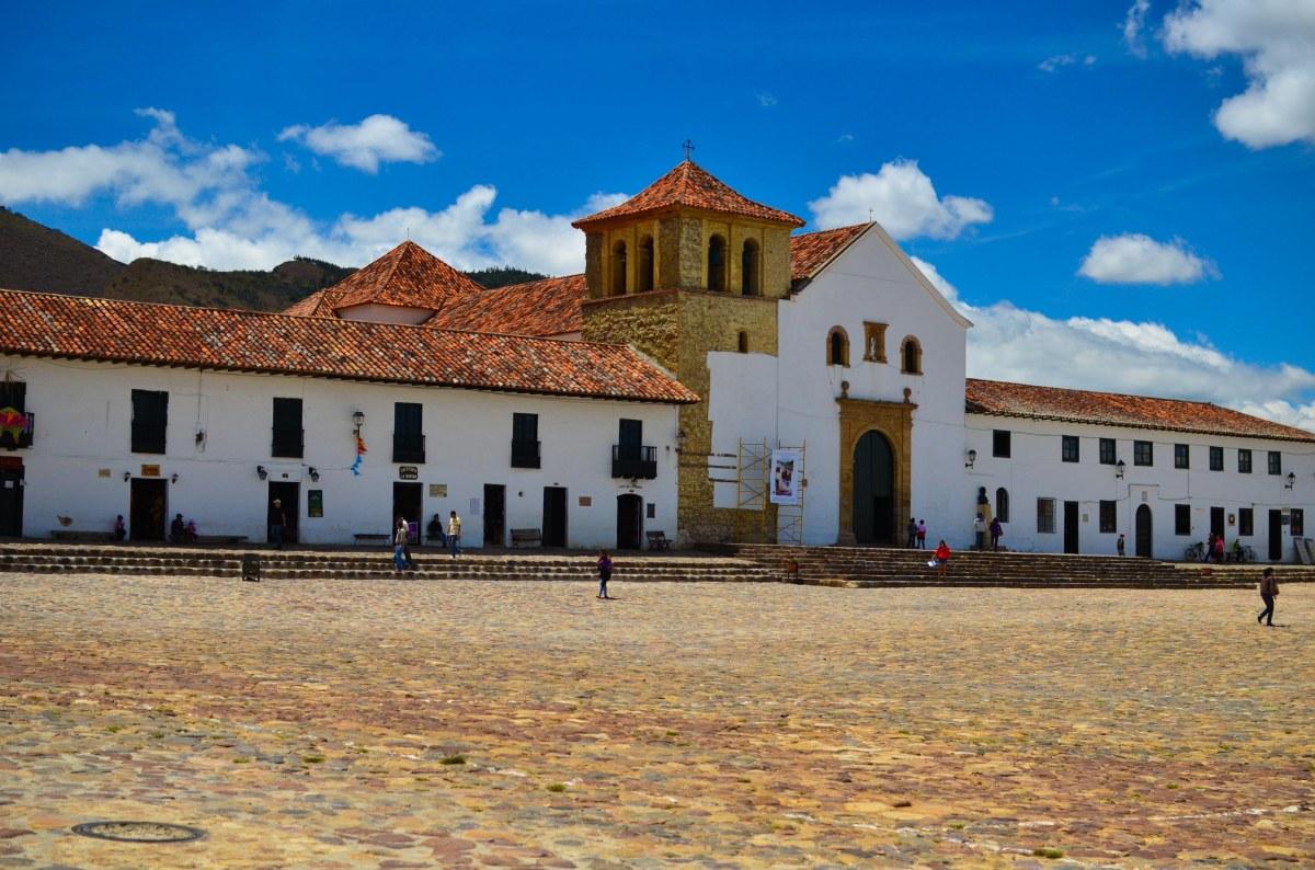Villa De Leyva Colombia Theadventuresofdr