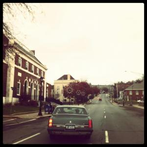 drivingaway